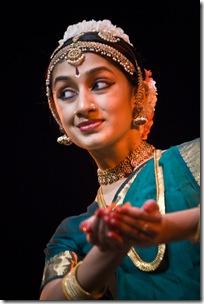 Sruthi Ravi