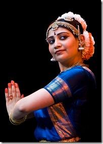 Vasudha Shivram